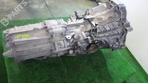 manual gearbox audi a4 8e2 b6 1 9 tdi 89535