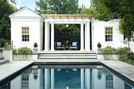 pool house bathroom ideas modern pool house plans pool house designs modern pool house plans