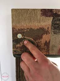 Rv Valance Ideas How To Remove Outdated Rv Window Coverings Must Have Mom