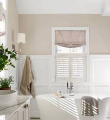 neutral bathroom color ideas with wainscoting neutral bathroom