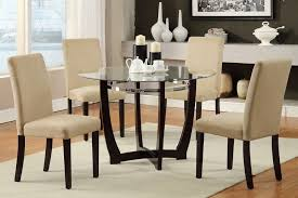 second hand table chairs coffee table second hand table and chairs faux leather round wood