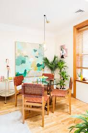 The Dining Room Brooklyn by Brooklyn Apartment Makeover Cohabiting Advice