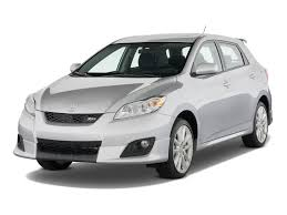 2010 toyota matrix reviews and rating motor trend