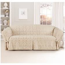 Surefit Sofa Slipcovers by Sure Fit Middleton Sofa Slipcover 581237 Furniture Covers At