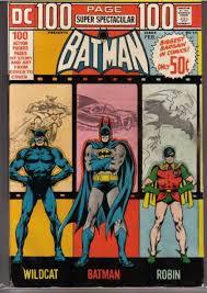 batman robin wildcat batmobile motorcycle comics
