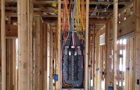new home construction electrical contractor naperville reliant