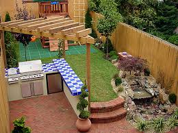 Outside Kitchen Design Download Small Outdoor Kitchen Design Ideas Garden Design