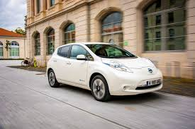 nissan leaf electric car price resale values for electric cars continue to drop not for teslas