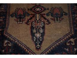 Antique Washed Rugs On Sale Only 898 Vintage Small Persian Hamadan Rug Authentic