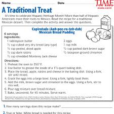 printables for hispanic heritage month time for kids ideas