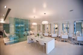 home salon decor interior of beauty salons design waplag del aqua hair walsh bay