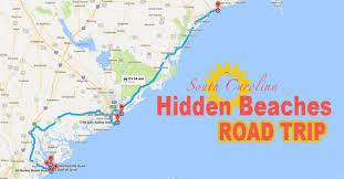 the beaches road trip that will show you south carolina s