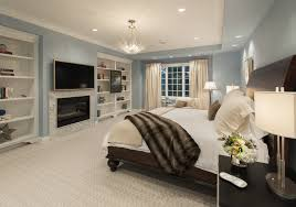 bedroom expansive blue master bedroom designs brick decor lamps