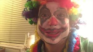 birthday clowns it tougher than you think i ll take that happy birthday from pound foolish the party clown