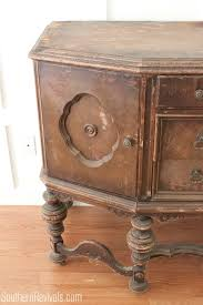 what do i do with you an antique sideboard buffet by hellam