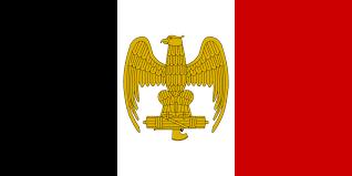Flag Egypt If Egypt Became Fascist Vexillology