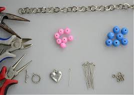 charm bracelet make images How to make a charm bracelet make a charm bracelet to dress up jpg