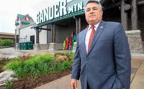 gander what should potentially replace gander mountain at waterwalk