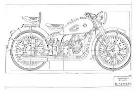 russian m 72 blueprints