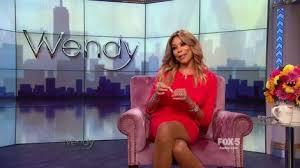 Wendy Williams Wedding Ring by Wendy Williams Appears To Faint On Air