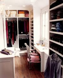 Built In Vanity Dressing Table Makeup Vanity Decorating Ideas Closet Traditional With Built In