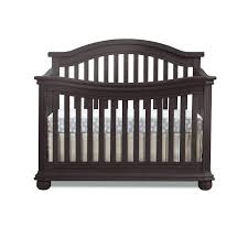 Babies R Us Cribs Convertible Espresso Crib Nursery Ideas And Changing Table Combo Set