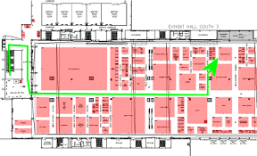 nab floor plan how to find snapstream at nab 2008