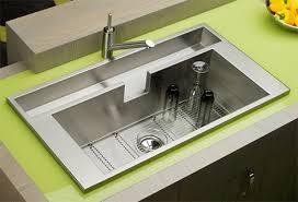 Elkay Kitchen Sink Elkay Avado Accent Sink New Eft402211 Bowl 11 Drop