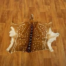 Deer Hide Tanning Companies Axis Deer Hide For Sale 13017 The Taxidermy Store