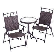 Argos Bistro Table Rattan Bistro Table And Chairs Astounding Cheap For Two