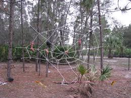 how to make a giant spider home design ideas