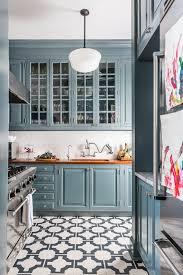 2018 kitchen cabinet color trends 7 kitchen design trends for 2018 modern kitchen