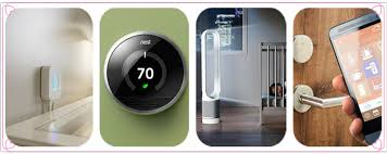 new smart home products 4 popular smart home products in 2016 anseetec