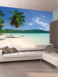 paradise beach wall mural http www littlewoodsireland ie 1wall