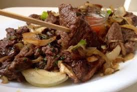 recette de cuisine viande viande à la poêle recettes délices