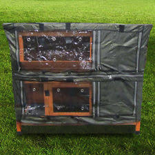 Cheap Rabbit Hutch Covers Guinea Pig Cages U0026 Enclosures Protective Covers Ebay