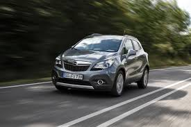 opel mokka 2014 opel mokka 1 6 cdti replaces 1 7l turbo diesel autoevolution