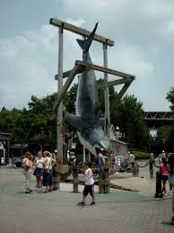 halloween horror nights carnival of carnage jaws universal studios florida wiki fandom powered by wikia