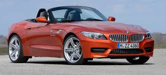 bmw e89 bmw just quietly smothered the bmw z4 out of production