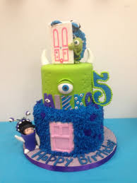 monsters inc birthday cake ideas 28 images monsters inc