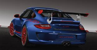 911 Gt3 Msrp 2008 Porsche 911 Gt3 Rs News Reviews Msrp Ratings With