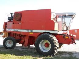 massey ferguson combine 8570 worthington ag parts