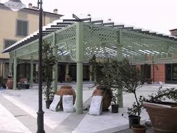 tettoia in ferro battuto tettoie per esterni tettoie da giardino