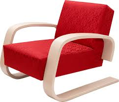 Puffy Chair Supreme Supreme Artek Aalto Tank 400 Chair