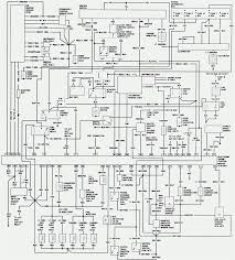 1987 ford l8000 alternator wiring diagram adorable 1995 taurus