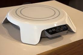Magnetic Cooktop Ge Firstbuild Paragon Induction Cooktop Review Digital Trends