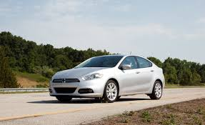 dodge dart 2013 dodge dart 2 0l automatic first drive u2013 review u2013 car and driver
