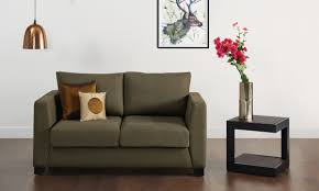 Sofa Covers Online In Bangalore Buy Oliver 2 Seater Sofa Online In India Livspace Com
