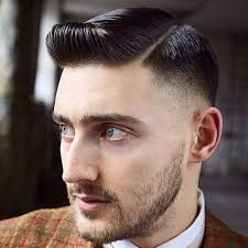 prohibition hairstyles 699 best best hairstyles for men images on pinterest barbers