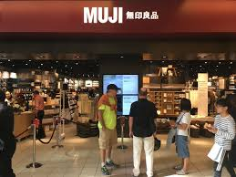 Home Decor Store Vancouver Muji Opens First Vancouver Area Location At Metrotown